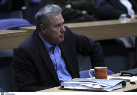 Εκλογές 2010 – Γιάννης Σγουρός: Αιφνιδίασε με την απόφασή του να μην είναι υποψήφιος με το Κινάλ | Pagenews.gr