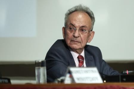 Δημήτρης Σιούφας: Πέθανε ο πρώην υπουργός της ΝΔ | Pagenews.gr