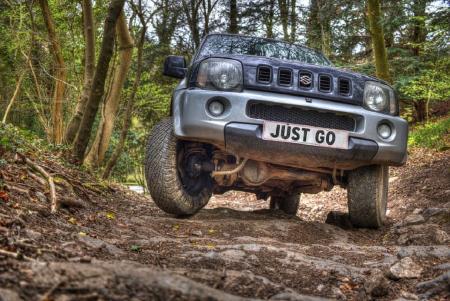 Suzuki: Θα παρουσιάσει την PickUp έκδοση του Jimny | Pagenews.gr