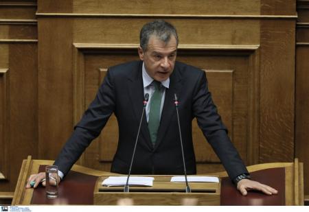 Θοδωράκης για Συμφωνία των Πρεσπών:  Γιατί δεν δειλιάσαμε να την ψηφίσουμε   Pagenews.gr