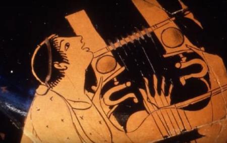 Αυτό είναι το αρχαιότερο ελληνικό τραγούδι που σώθηκε ολόκληρο (vid) | Pagenews.gr