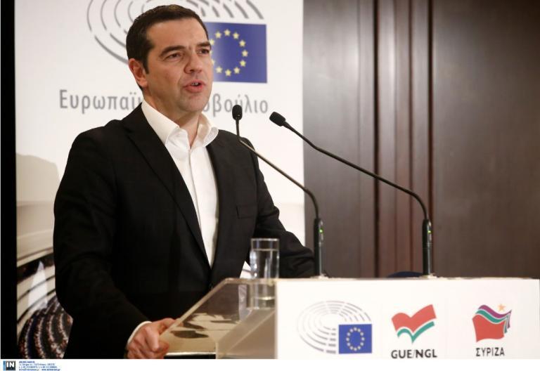 Αλέξης Τσίπρας: H oμιλία του πρωθυπουργού στην εκδήλωση «Προοδευτική συμμαχία για δημοκρατική και κοινωνική Ευρώπη» (pics&vid)   Pagenews.gr