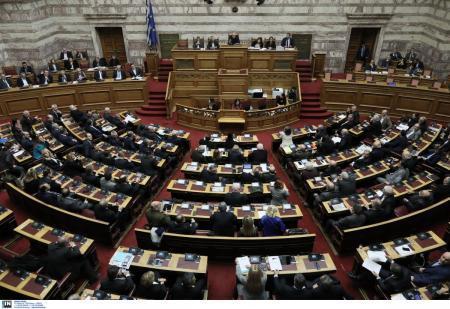 120 δόσεις: Ψηφίστηκε το νομοσχέδιο | Pagenews.gr
