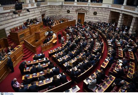 120 Δόσεις: Ψηφίζεται σήμερα στη Βουλή το νομοσχέδιο | Pagenews.gr