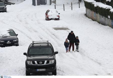 Πρόγνωση καιρού: Έκτακτο δελτίο επιδείνωσης με χιόνια και ισχυρές καταιγίδες | Pagenews.gr
