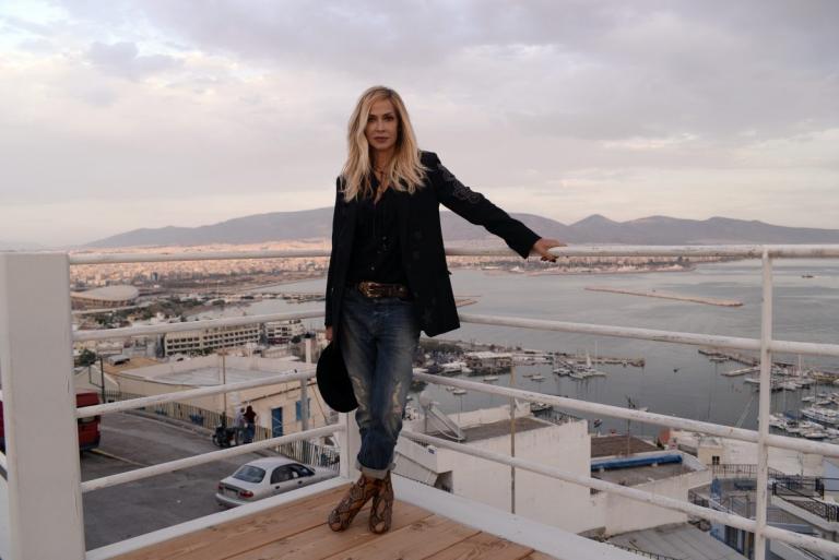 Άννα Βίσση Ευρωεκλογές: Διαψεύδει την υποψηφιότητά της | Pagenews.gr