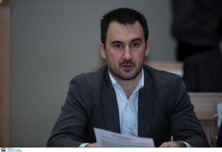 Χαρίτσης: Το υπουργείο Εσωτερικών θα είναι έτοιμο για οποιοδήποτε ενδεχόμενο εκλογών | Pagenews.gr