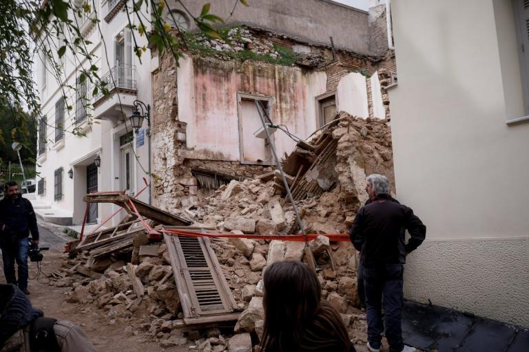 Εγκαταλελειμμένα κτίρια: Αυτές είναι οι ενέργειες που θα κάνει ο Δήμος Αθηναίων | Pagenews.gr