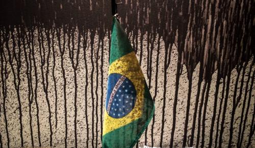 Ρουβίκωνας εισβολή: Το βίντεο από το «ντου» στην πρεσβεία της Βραζιλίας (vid) | Pagenews.gr