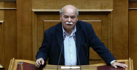 Βούτσης: Η ένταξη των μεταναστών συνδέεται με το μέλλον της ΕΕ   Pagenews.gr