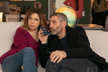 Σ' αγαπώ – Μ' αγαπάς: Η αγαπημένη σειρά επιστρέφει | Pagenews.gr
