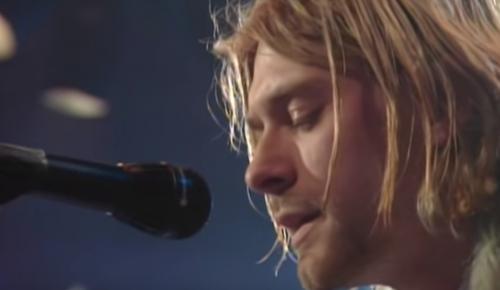 Kurt Cobain: Σαν σήμερα γεννήθηκε ο ιδρυτής των Nirvana | Pagenews.gr