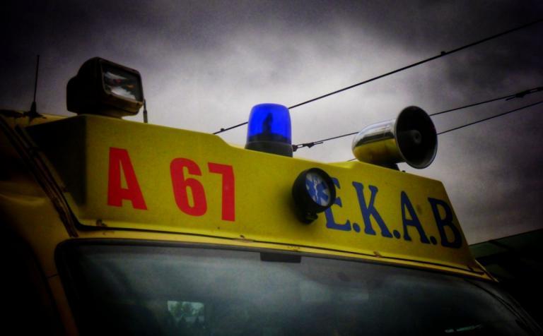 Εθνική Οδός: Σφοδρό τροχαίο – Υπάρχει νεκρός (pics) | Pagenews.gr