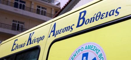 Νάουσα: Κατέρρευσε ποδοσφαιριστής την ώρα του αγώνα – Κρίσιμη η κατάστασή του | Pagenews.gr