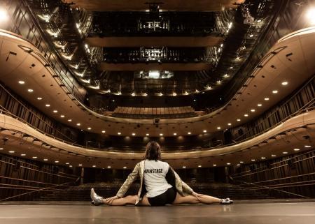 Στέγη του Ιδρύματος Ωνάση: 6o Φεστιβάλ Νέων Χορογράφων | Pagenews.gr