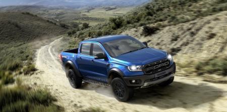 Ford Ranger Raptor: Κατασκευασμένο για τις πιο ακραίες οδηγικές προκλήσεις (pics&vid) | Pagenews.gr