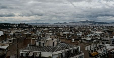 Stuttgarter-zeitung για αγορά ακινήτων στην Ελλάδα: Οι στεγαστικές επιχειρήσεις άρχισαν εκ νέου να ανεβαίνουν   Pagenews.gr