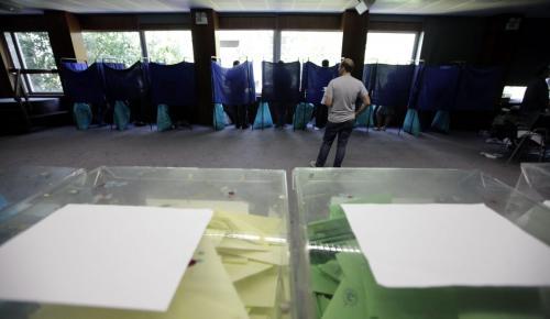 Εκλογές 2019 δημοσκοπήσεις: Στις 14,5 μονάδες η διαφορά της ΝΔ έναντι του ΣΥΡΙΖΑ | Pagenews.gr