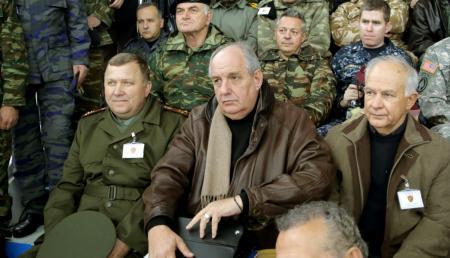 Κουίκ: Όταν ως δημοσιογράφος έπαιρνε συνέντευξη από τους χουντικούς Παττακό, Λαδά και Ασλανίδη | Pagenews.gr