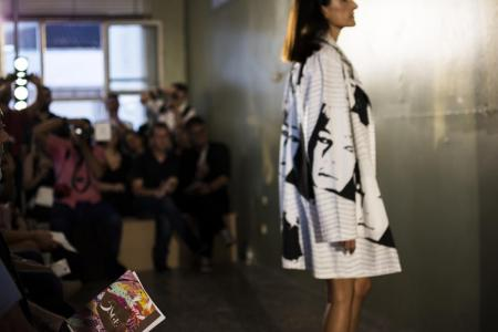 NGFL: Το event μόδας και τέχνης που προβάλλει τους νέους δημιουργούς | Pagenews.gr