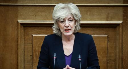 Αναγνωστοπούλου: Η Ελλάδα είναι κατάλληλα προετοιμασμένη  για άτακτο Brexit | Pagenews.gr