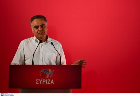 Σκουρλέτης: «Δεν αποδέχομαι τον όρο δανεικός βουλευτής» | Pagenews.gr