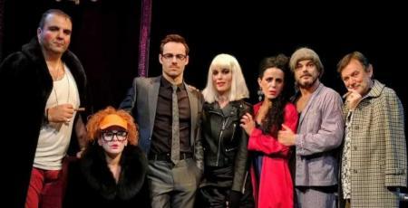 «Tango» του Σ. Μρόζεκ στο Θέατρο Olvio | Pagenews.gr