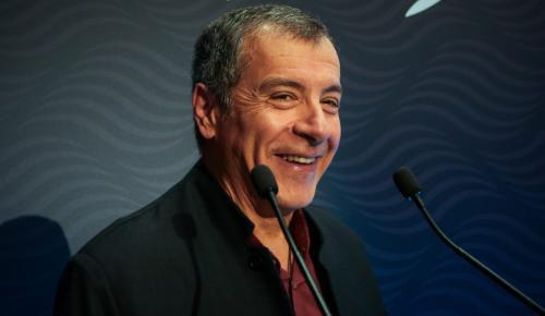 Σταύρος Θεοδωράκης: Τι είπε για τις μετεκλογικές συνεργασίες | Pagenews.gr