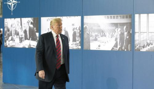 Τραμπ για Συμφωνία των Πρεσπών: Το μεγαλύτερο επίτευγμα στα Βαλκάνια μετά τη Συμφωνία του Ντέιτον | Pagenews.gr