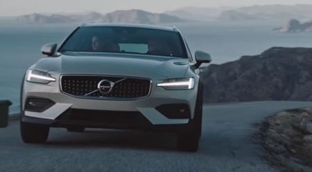 Volvo: Το νέο V60 Cross Country είναι έτοιμο για την αναζήτηση της περιπέτειας χωρίς περιορισμούς   Pagenews.gr