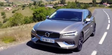 Care Key: Νέα πρωτότυπη εφαρμογή στα μοντέλα της Volvo   Pagenews.gr