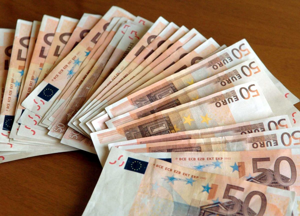 ΣτΕ: Οριστικό τέλος για τον 13ο και 14ο μισθό των δημοσίων υπαλλήλων