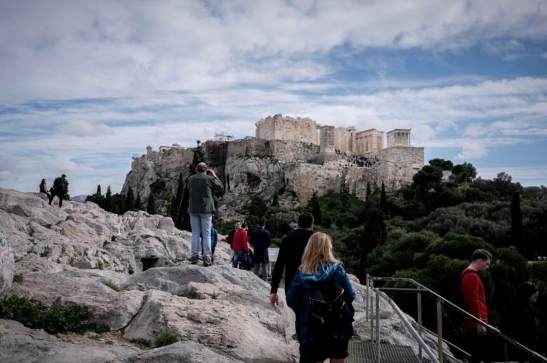 Αρχαιολογικοί χώροι: Νέες τιμές στα εισιτήρια | Pagenews.gr