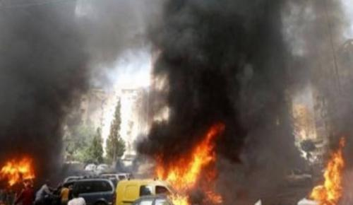 Τουρκία έκρηξη: Τραυματίες σε αποθήκη πυρομαχικών | Pagenews.gr