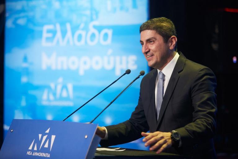 Αυγενάκης: Η ΝΔ είναι η παράταξη που διαχρονικά στηρίζει την ευρωπαϊκή προοπτική της χώρας | Pagenews.gr