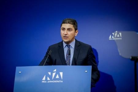 Αυγενάκης: «Στις 26 Μαΐου οι πολίτες θα στείλουν τον κ. Τσίπρα σε μόνιμη ξεκούραση» | Pagenews.gr