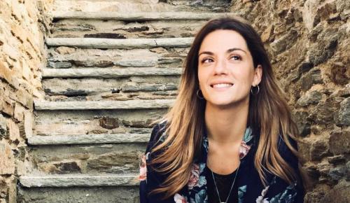 Βάσω Λασκαράκη: Το δύσκολο διαζύγιο και ο νέος έρωτας | Pagenews.gr