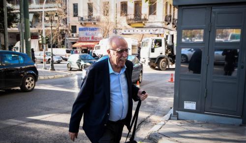 Δημήτρης Βίτσας: Το αντίδοτο στην πάρατυπη μετανάστευση, είναι η νόμιμη ασφαλής μετανάστευση | Pagenews.gr