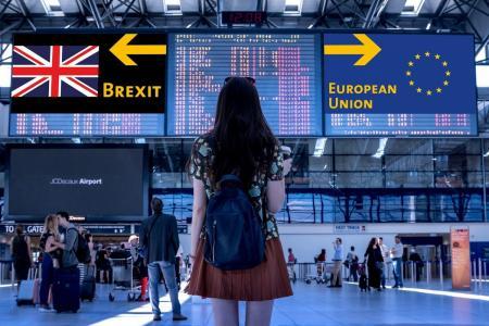 Brexit: Οι βουλευτές ψήφισαν υπέρ της αναβολής του   Pagenews.gr