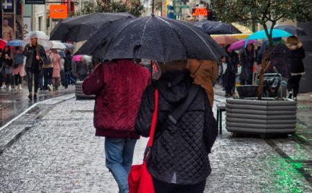 Κακοκαιρία: Οι μετεωρολόγοι προειδοποιούν για έντονα φαινόμενα (χάρτες) | Pagenews.gr