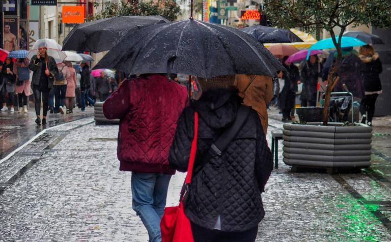Καιρός (21/3/19): Η πρόγνωση της ΕΜΥ για την Πέμπτη 21 Μαρτίου 2019   Pagenews.gr