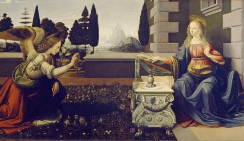 Λεονάρντο ντα Βίντσι γραμματόσημα: Στα γραμματοκιβώτια τα εμβληματικά έργα της μεγαλοφυΐας της ζωγραφικής (pics) | Pagenews.gr