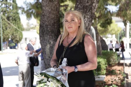 Δήμητρα Λιάνη: Νέα δικαστική απόφαση για φυλάκισή της | Pagenews.gr