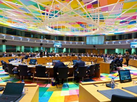 Eurogroup – FT: Η Ευρώπη ανοίγει τις κάνουλες, η λιτότητα τερματίζεται | Pagenews.gr