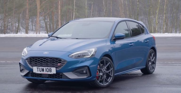 Ford Focus ST: Έγιναν τα… αποκαλυπτήρια του νέου μοντέλου | Pagenews.gr