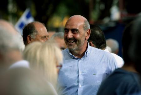 Γιώργος Βουλγαράκης: Κατεβαίνει στις εκλογές σε θέση έκπληξη | Pagenews.gr