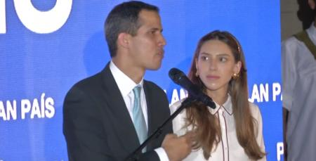Βενεζουέλα: Συνταγματάρχης αναγνωρίζει τον Γκουαϊδό ως προσωρινό πρόεδρο | Pagenews.gr