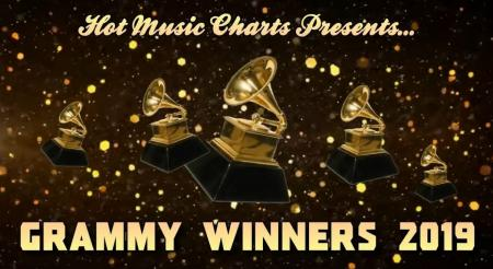 Grammys 2019: Οι νικητές της μεγάλης βραδιάς (vids) | Pagenews.gr