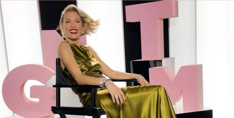Βίκυ Καγιά: Μίλησε για τον καβγά της με την Ηλιάνα Παπαγεωργίου (vid) | Pagenews.gr