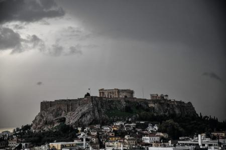 Καιρός (17/2/19): Η πρόγνωση της ΕΜΥ για την Κυριακή 17 Φεβρουαρίου 2019 | Pagenews.gr